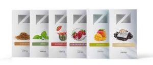 Strawberry Lemonade Ziip Pods by ZLabs Review |